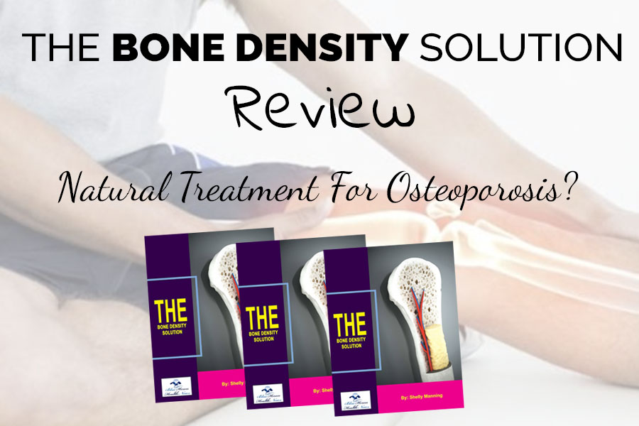 The Bone Density Solution Review Feature